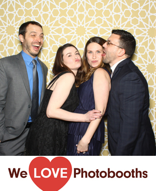501 Union Photo Booth Image