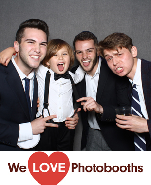 NY  Photo Booth Image from Woodbury Jewish Center in Woodbury, NY