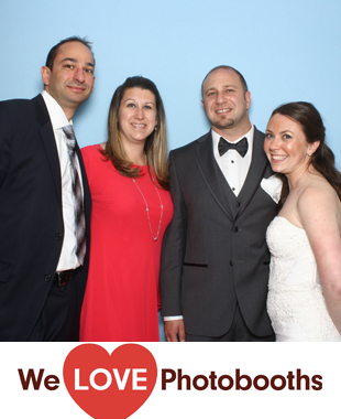 Sunny Atlantic Beach Club Photo Booth Image