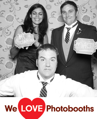 Seasons Photo Booth Image