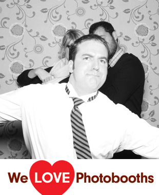 NJ Photo Booth Image from Seasons in Township of Wash, NJ