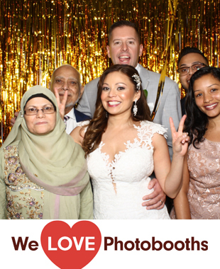 CT  Photo Booth Image from Mayflower Grace Inn + Spa in Washington, CT