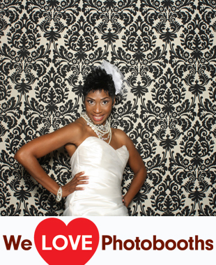 Celebrations Weddings Photo Booth Image