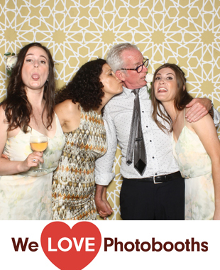 New Jersey  Photo Booth Image from WoodsEdge Farm in Stockton, New Jersey