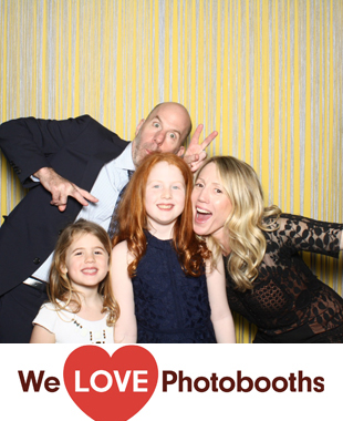 Riverpark Photo Booth Image
