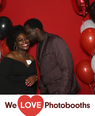 College Avenue Student Center Photo Booth Image
