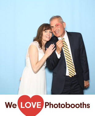 NJ  Photo Booth Image from Spring Lake Bath and Tennis in Spring Lake, NJ