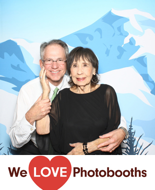 The CopperTree at Hunter Mountain Photo Booth Image