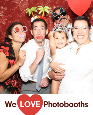 Greenpoint Loft Photo Booth Image