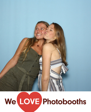 Private Residence Photo Booth Image