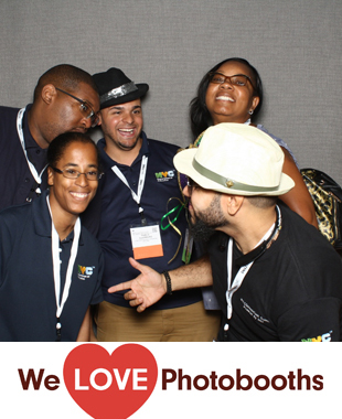 NY  Photo Booth Image from Beacon High School in New York, NY