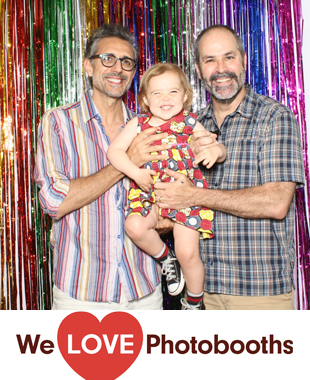 NY  Photo Booth Image from Private Residence in Brooklyn , NY