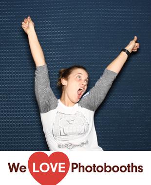 Bowlero Photo Booth Image