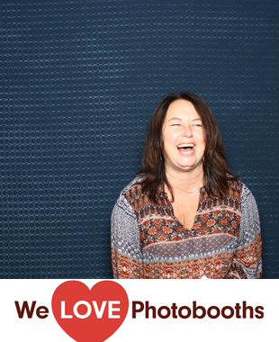 NJ  Photo Booth Image from Bowlero in North Brunswick , NJ
