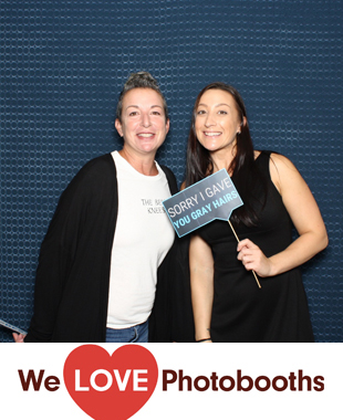 NY Photo Booth Image from Dow Jones in New York, NY