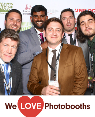 NY  Photo Booth Image from Tribeca 360 in New York, NY