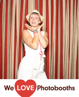 Onteora Club Photo Booth Image