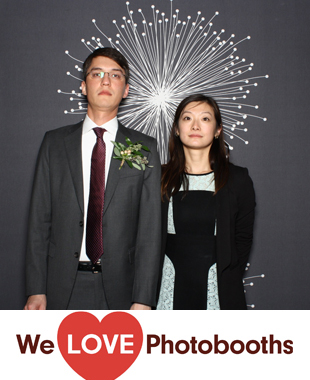 Ravel Hotel Photo Booth Image
