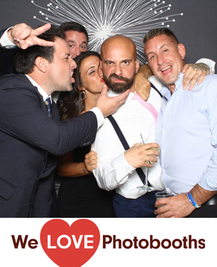 Allegria Hotel Photo Booth Image
