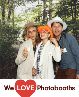 CT  Photo Booth Image from John Dorr Nature Labq in Bethlehem, CT