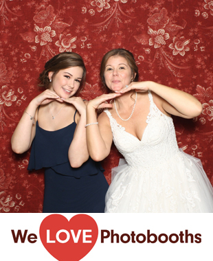 NJ Photo Booth Image from Atlantic City Country Club in Northfield, NJ