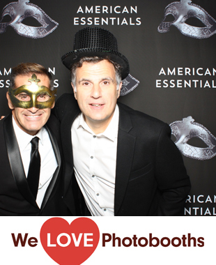NY  Photo Booth Image from Mercantile 37 in New York, NY
