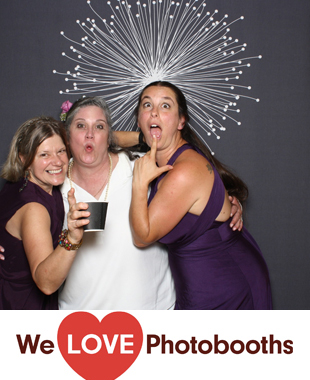 Eagle Fire House Photo Booth Image