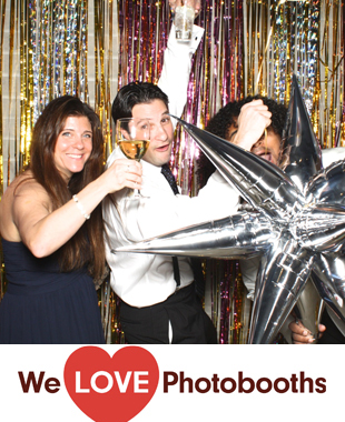 Gantry Loft Photo Booth Image