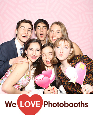 Helen Mills Event Space Photo Booth Image