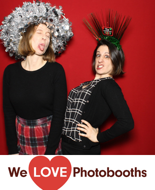 Riverdale Country School Photo Booth Image