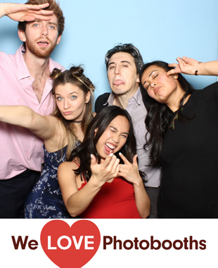 Offsite Photo Booth Image