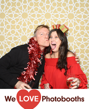 NY  Photo Booth Image from City Winery New York in New York, NY