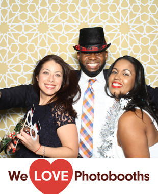 City Winery New York Photo Booth Image