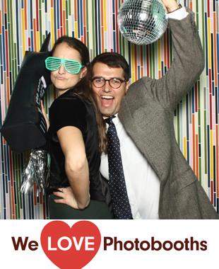 NY  Photo Booth Image from Tacombi in New York, NY