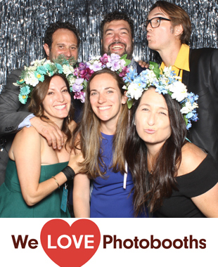 Brooklyn Bowl Photo Booth Image