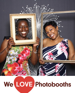 Chauncey Conference Center at ETS Photo Booth Image