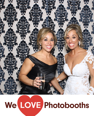 NJ  Photo Booth Image from The Palace at Somerset Park in Somerset, NJ