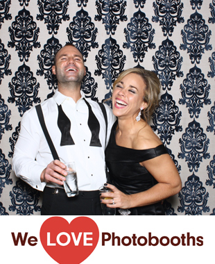 The Palace at Somerset Park Photo Booth Image