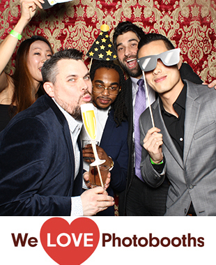 NY  Photo Booth Image from Pomona in New York, NY
