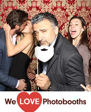 Pomona Photo Booth Image