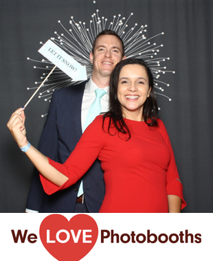 Liberty Science Center Photo Booth Image