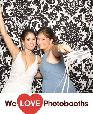 PA Photo Booth Image from Front and Palmer in Philadelphia, PA