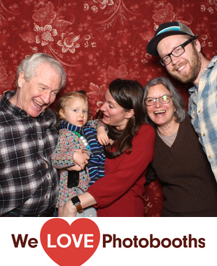 NJ  Photo Booth Image from Nomad Princeton in Princeton, NJ