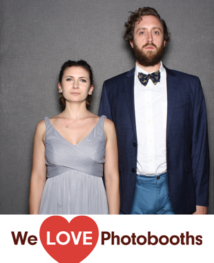 The Lakehouse Inn Photo Booth Image