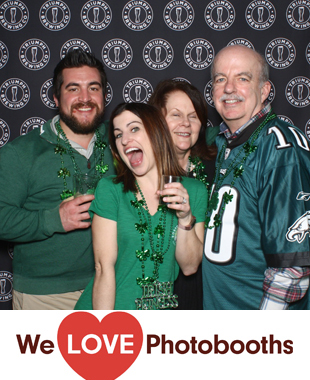 PA  Photo Booth Image from Triumph New Hope in New Hope, PA