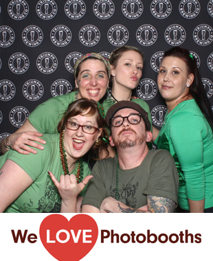 Triumph New Hope Photo Booth Image