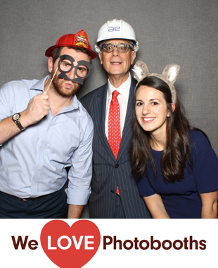 NY  Photo Booth Image from Snug Harbor in Staten Island, NY