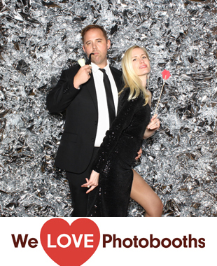 The Roundhouse at Beacon Falls Photo Booth Image