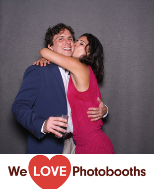 Montauk Lake Club Photo Booth Image