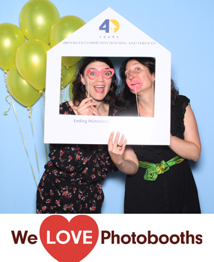 City Point Photo Booth Image